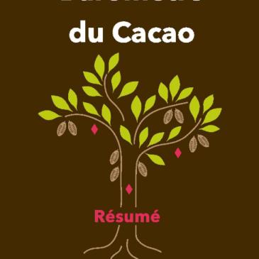 Baromètre du Cacao 2020 par VOICE